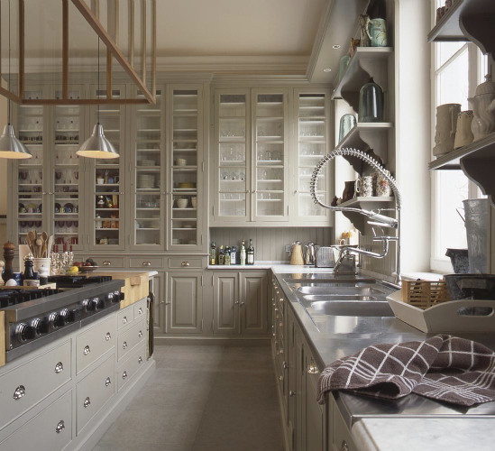Favorite kitchen.