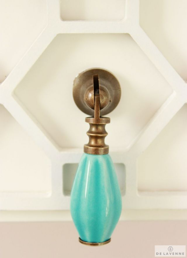 Knob: Anthropologie.