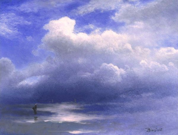 Favorite landscape painting 