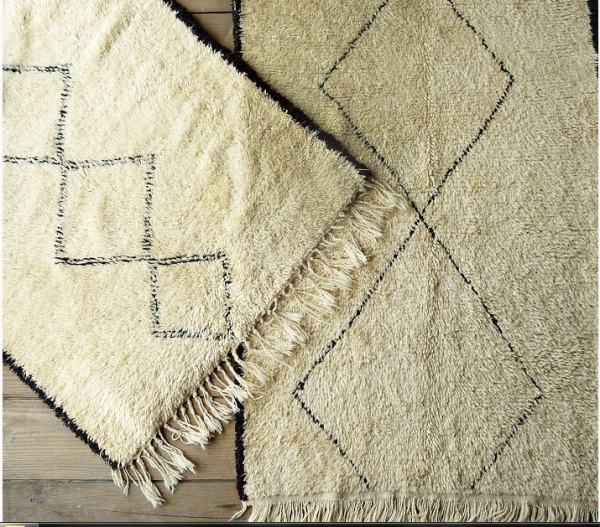 Souk Rugs Available At West Elm