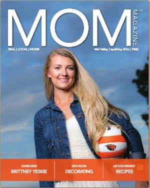 Mom Magazine