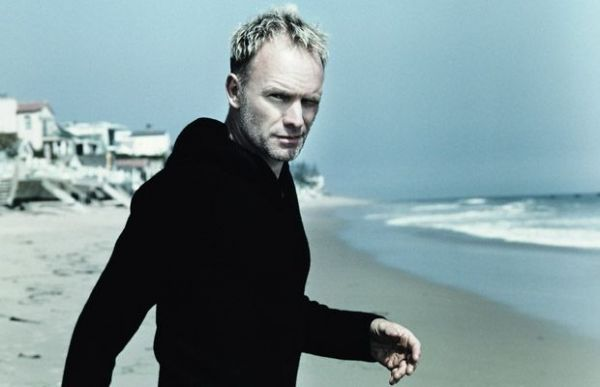 Favorite Musician/composer/poet.